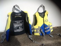 Kids Premium Ski Life Jacket Vest in Houston, Texas