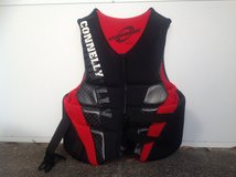 Premium Adult L Life Jacket / Vest in Houston, Texas
