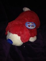 Patriotic pillow pets in Barstow, California