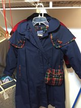 Girls Sz 6 Rothschild Dressy Coat in Joliet, Illinois