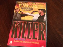 The Killer DVD in Yorkville, Illinois