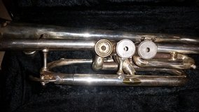 Yamaha Trumpet ( for Parts ) in Houston, Texas