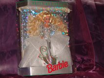 1992 Happy Holidays Collectible Barbie in Stuttgart, GE