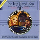 """""""The Big Band Era Volume l - The Passing Of An Era"""" CASSETTE TAPE in Orland Park, Illinois"""