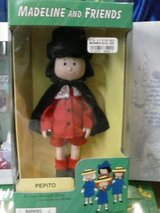 Pepito Madeline & Friends Doll in Plainfield, Illinois