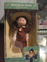 Madeline & Friends Danielle doll in Plainfield, Illinois