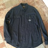 Mens Harley Davidson Long Sleeve size Xl in Naperville, Illinois