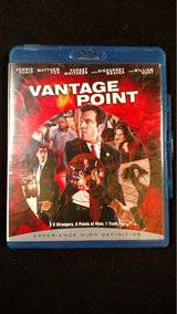 Vantage Point (+ BD Live) [Blu-ray] in Fort Campbell, Kentucky