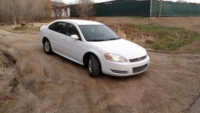 2012 Chevy impala in Fort Riley, Kansas