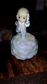 Precious Moments / It Came Upon Midnight Clear Music Box in Clarksville, Tennessee