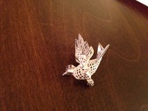 Vintage Bird Pin in Yorkville, Illinois