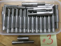 NEW 12mm BOLT (125 PIECES) in Okinawa, Japan