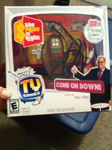 Price is Right TV Game - plug & play in Glendale Heights, Illinois