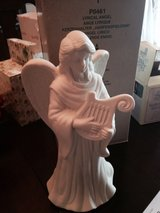 Partylite Lyrical Angel Candle Holder in Chicago, Illinois