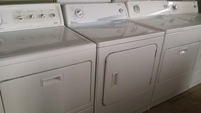 Dryers in Cleveland, Texas
