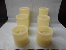 Flameless Candles in Kingwood, Texas