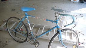 1970s Huffy 10-speed bicycle in Byron, Georgia