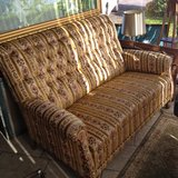 antique sofa in great shape in Spangdahlem, Germany