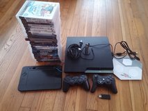 Playstation 3 bundle (24 games, 2 controllers, udraw, and Infinity 2.0 in Fort Leonard Wood, Missouri