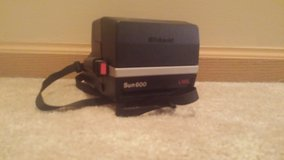 Vintage Polaroid Sun 600 in Oswego, Illinois