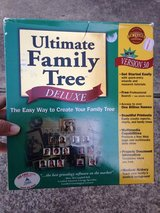 Ultimate Family Tree in Kingwood, Texas