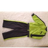 Puma 2 pc. Track Suit - 24 months in Plainfield, Illinois