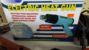 Electric Heat Gun in 29 Palms, California