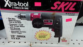 Skil Xtra tool in 29 Palms, California