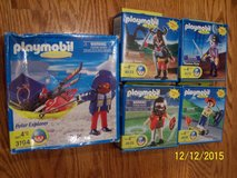 Playmobil Pals Pirate  Great party favors in Aurora, Illinois
