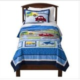 Twin Bedding Set in Spring, Texas