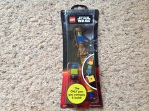 LEGO Star Wars Chewy Pen in Camp Lejeune, North Carolina