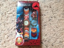 LEGO Bionicle Watch in Camp Lejeune, North Carolina