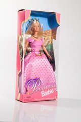 Princess Barbie - NEW in Brookfield, Wisconsin