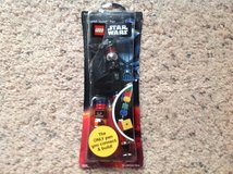 LEGO Star Wars Darth Vader Pen in Camp Lejeune, North Carolina