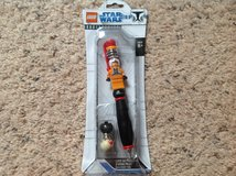 LEGO Star Wars Luke Skywalker Pen in Camp Lejeune, North Carolina