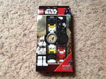 LEGO Star Wars 501 Storm Trooper Watch in Camp Lejeune, North Carolina