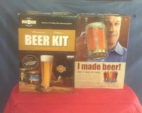 REDUCED! Mr. Beer Premium Gold Ed.  Beer Kits - 2 sets in Conroe, Texas