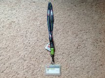 LEGO Agents Lanyard in Camp Lejeune, North Carolina