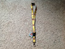LEGO Lanyard in Camp Lejeune, North Carolina