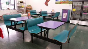 Restaurant/Cafe/Lunchroom Tables and Booths in Alamogordo, New Mexico