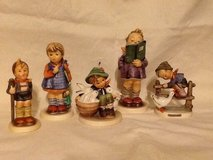 German Hummel Figurines in Elizabethtown, Kentucky