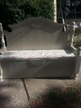 REDUCED---Bench For Sale! in Fort Rucker, Alabama