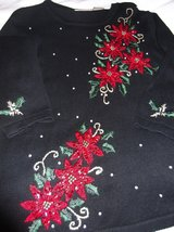 HOLIDAY SWEATER    NEW in Cherry Point, North Carolina