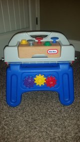 Little Tikes Workbench in Fort Campbell, Kentucky