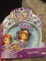 sofia the first crown in Nellis AFB, Nevada