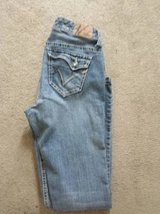 Women's Vanity jeans size 29W./31L in Fort Campbell, Kentucky