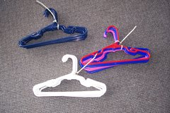 BABY OR TODDLER HANGERS in Orland Park, Illinois