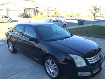2008 Ford Fusion 115k miles very clean in Alexandria, Louisiana