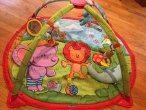 Sensory play mat in Westmont, Illinois