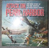 Attack on Pearl Harbor in Livingston, Texas